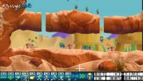 Lemmings (PSP)  Archiv - Screenshots - Bild 19