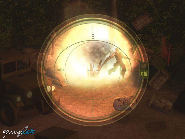 Far Cry Instincts  Archiv - Screenshots - Bild 127