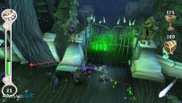 MediEvil: Resurrection (PSP)  Archiv - Screenshots - Bild 10