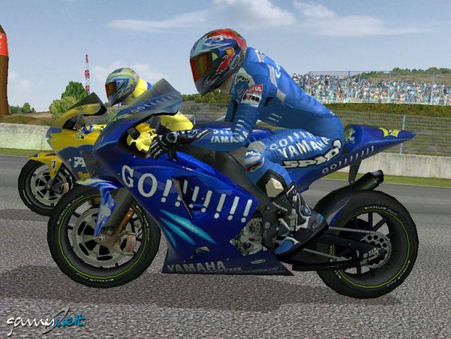 MotoGP: Ultimate Racing Technology 3  Archiv - Screenshots - Bild 19