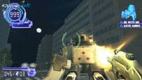 Ghost in the Shell: Stand Alone Complex (PSP)  Archiv - Screenshots - Bild 17