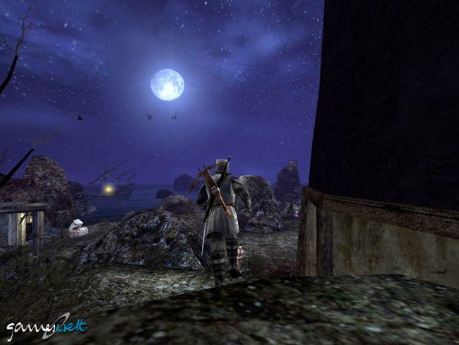 Knights of the Temple 2  Archiv - Screenshots - Bild 19