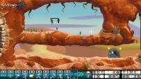 Lemmings (PSP)  Archiv - Screenshots - Bild 15