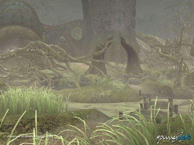 Aura 2: Die heiligen Ringe  Archiv - Screenshots - Bild 36