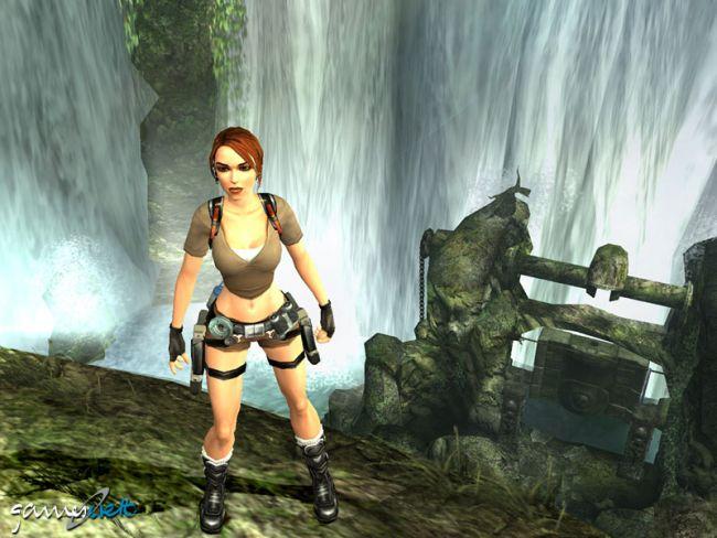 Tomb Raider: Legend  Archiv - Screenshots - Bild 43