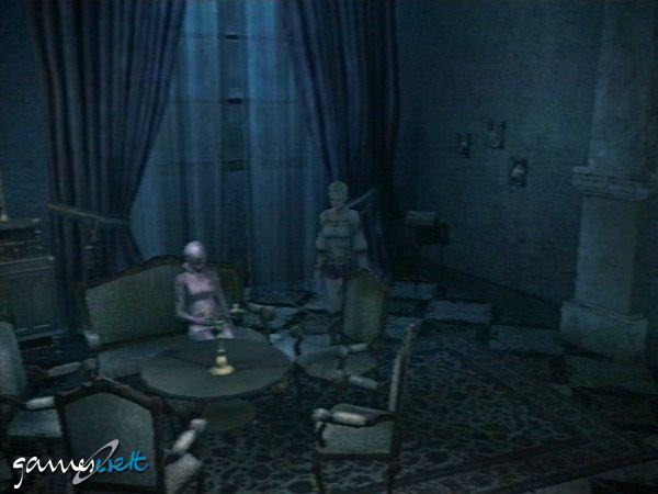 Haunting Ground  Archiv - Screenshots - Bild 9