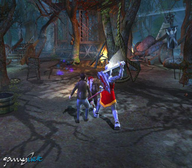 Chroniken von Narnia  Archiv - Screenshots - Bild 25