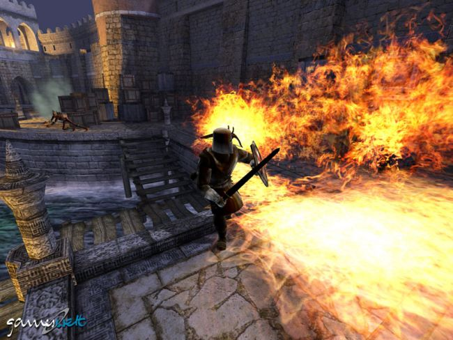 Knights of the Temple 2  Archiv - Screenshots - Bild 8