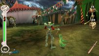 MediEvil: Resurrection (PSP)  Archiv - Screenshots - Bild 3
