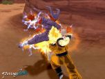 Dragon Ball Z: Budokai Tenkaichi  Archiv - Screenshots - Bild 9