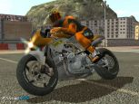 MotoGP: Ultimate Racing Technology 3  Archiv - Screenshots - Bild 13