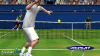 Virtua Tennis: World Tour (PSP)  Archiv - Screenshots - Bild 52
