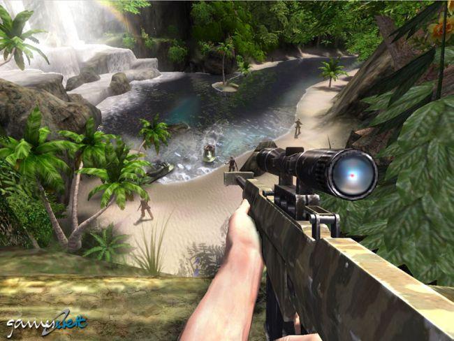 Far Cry Instincts  Archiv - Screenshots - Bild 115