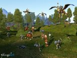 SpellForce 2: Shadow Wars  Archiv - Screenshots - Bild 42