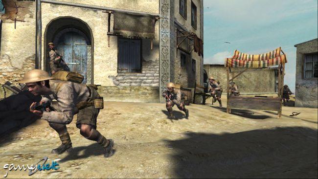 Call of Duty 2  Archiv - Screenshots - Bild 18
