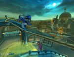 Sly 3: Honor Among Thieves  Archiv - Screenshots - Bild 20