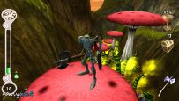 MediEvil: Resurrection (PSP)  Archiv - Screenshots - Bild 6