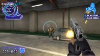 Ghost in the Shell: Stand Alone Complex (PSP)  Archiv - Screenshots - Bild 13