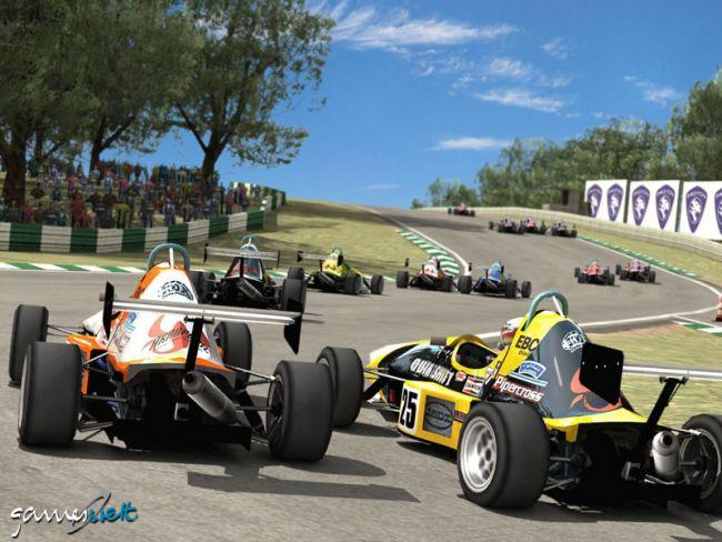 DTM Race Driver 3  Archiv - Screenshots - Bild 36