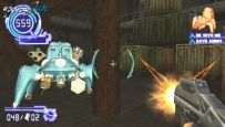 Ghost in the Shell: Stand Alone Complex (PSP)  Archiv - Screenshots - Bild 15
