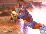 Dragon Ball Z: Budokai Tenkaichi  Archiv - Screenshots - Bild 17