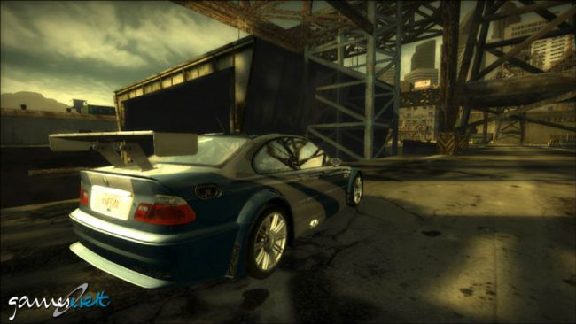 Need for Speed: Most Wanted  Archiv - Screenshots - Bild 17
