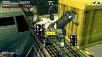 Metal Gear Acid 2 (PSP)  Archiv - Screenshots - Bild 20