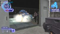 Ghost in the Shell: Stand Alone Complex (PSP)  Archiv - Screenshots - Bild 9