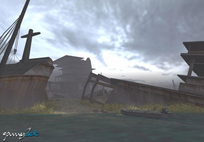 SOCOM 3: U.S. Navy Seals  Archiv - Screenshots - Bild 32