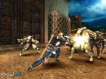 Onimusha: Dawn of Dreams  Archiv - Screenshots - Bild 44