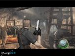 Resident Evil 4  Archiv - Screenshots - Bild 32