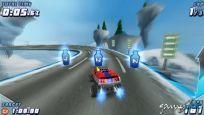 GripShift (PSP)  Archiv - Screenshots - Bild 29