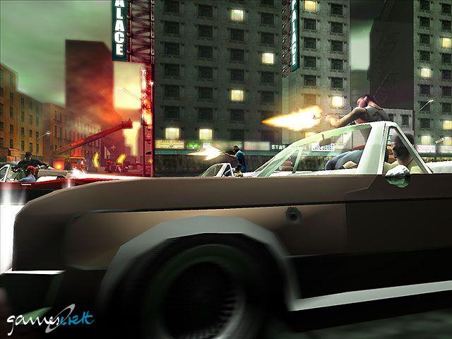 187 Ride or Die  Archiv - Screenshots - Bild 40