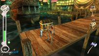 MediEvil: Resurrection (PSP)  Archiv - Screenshots - Bild 12