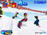 SBK: Snowboard Kids DS (DS)  Archiv - Screenshots - Bild 25