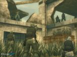 Metal Gear Solid 3: Subsistence  Archiv - Screenshots - Bild 29