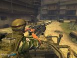Full Spectrum Warrior: Ten Hammers  Archiv - Screenshots - Bild 64