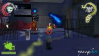 Death, Jr. (PSP)  Archiv - Screenshots - Bild 2