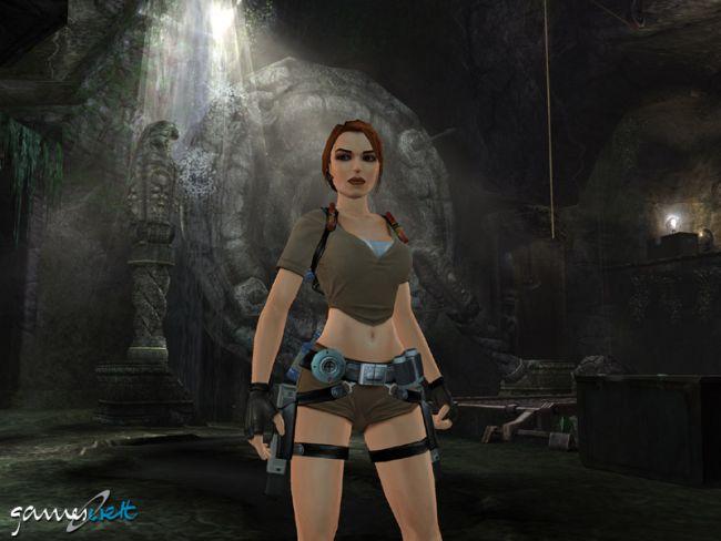 Tomb Raider: Legend  Archiv - Screenshots - Bild 49