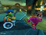 Sly 3: Honor Among Thieves  Archiv - Screenshots - Bild 15