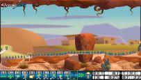 Lemmings (PSP)  Archiv - Screenshots - Bild 14