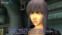 Ghost in the Shell: Stand Alone Complex (PSP)  Archiv - Screenshots - Bild 21