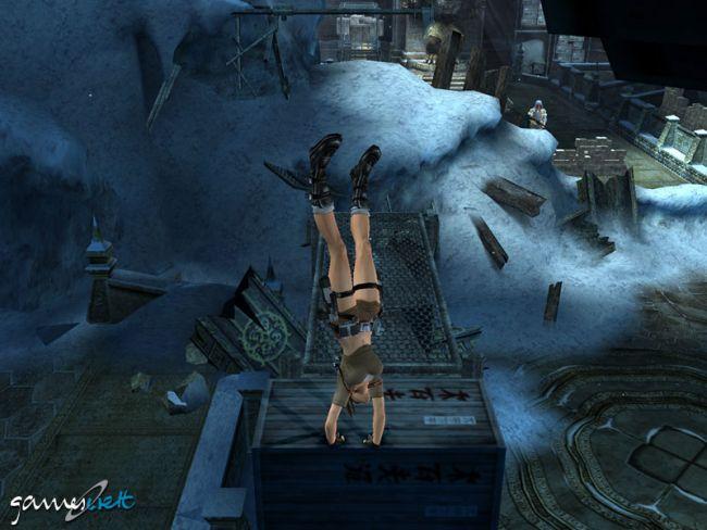Tomb Raider: Legend  Archiv - Screenshots - Bild 60