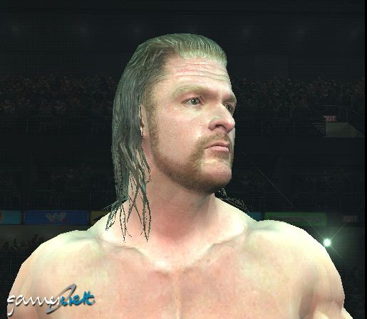 WWE Day of Reckoning 2  Archiv - Screenshots - Bild 35