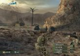 SOCOM 3: U.S. Navy Seals  Archiv - Screenshots - Bild 35