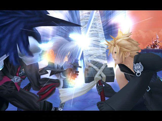 Kingdom Hearts 2  Archiv - Screenshots - Bild 55
