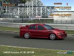 Enthusia Professional Racing  Archiv - Screenshots - Bild 7