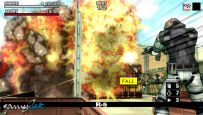 Metal Gear Acid 2 (PSP)  Archiv - Screenshots - Bild 17