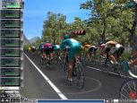 Radsport Manager Pro  Archiv - Screenshots - Bild 6