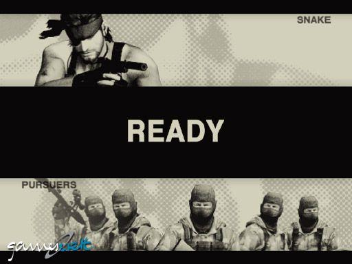 Metal Gear Solid 3: Subsistence  Archiv - Screenshots - Bild 39